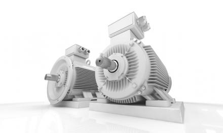 Elektromotory radu Kinetics PP prinášajú mimoriadny výkon a maximálnu spoľahlivosť