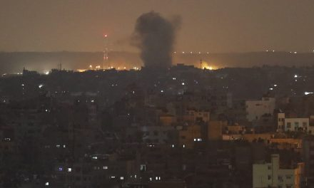 Islamic Jihad Says a Cease-Fire Has Been Reached to End the Gaza Fighting