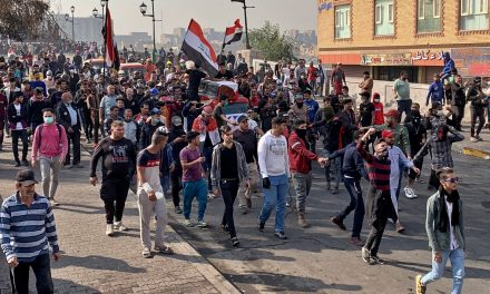 13 People Dead in Southern Iraq in One of the 'Worst' Days of Protest
