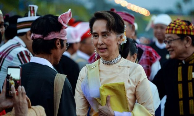 Aung San Suu Kyi to Lead Myanmar Team Contesting Rohingya Genocide Case at World Court