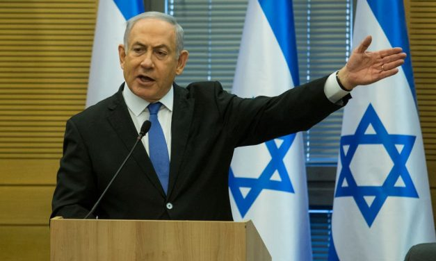 Israel's Prime Minister Benjamin Netanyahu Charged in Corruption Cases