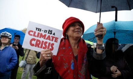 Current Plans to Stem Climate Change Will Still Lead to Catastrophe, U.N. Warns
