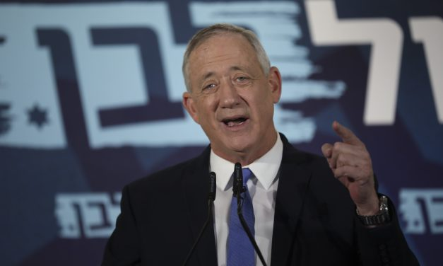 Benjamin Netanyahu's Challenger, Benny Gantz, Fails to Form Coalition After Israeli Election