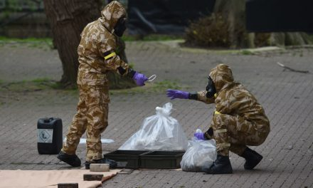 Russia Was Linked to 14 Deaths in the U.K. But Britain Looked Away. A New Book Explores Why