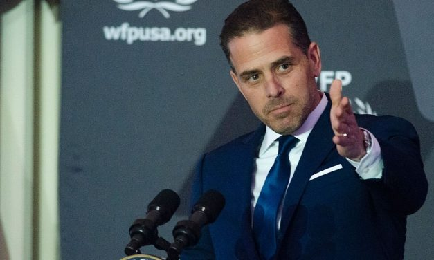 Ukraine Wants to Probe the Company That Paid Hunter Biden. But It's 'Too Sensitive'