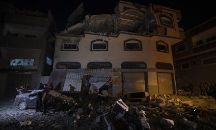 Israeli Airstrike Kills Islamic Jihad Commander in Gaza and Raises Fears of Reprisals