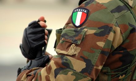 Five Italian Soldiers Wounded by IED Explosion in Iraq: Italy
