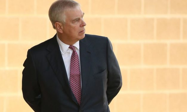 Prince Andrew Shunned By More Organizations After Controversial Interview on Jeffrey Epstein