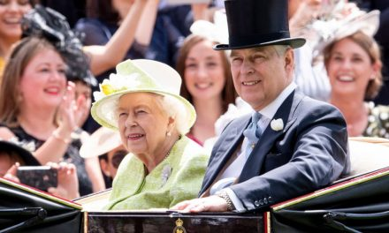 Prince Andrew Faced Questions About Jeffrey Epstein for Years. Here's Why the Royal Family Finally Reacted