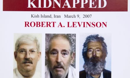 Iran Investigating Case of Former FBI Agent Who Went Missing in 2007 on CIA Mission