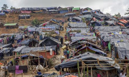 International Criminal Court to Investigate Abuses Against Myanmar's Rohingya Minority