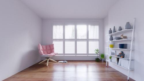 Díky strojovému čištění můžete oživit každou podlahu