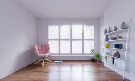 Pomocí strojového čištění bude i vaše podlaha v perfektním stavu