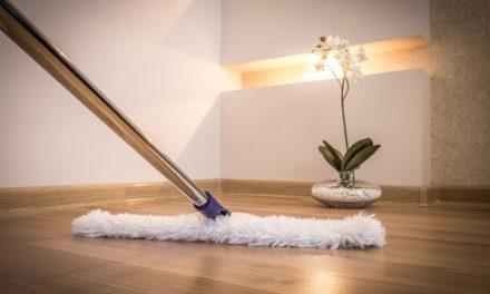 I vaše podlahy mohou být díky voskování jako znovu zrozené