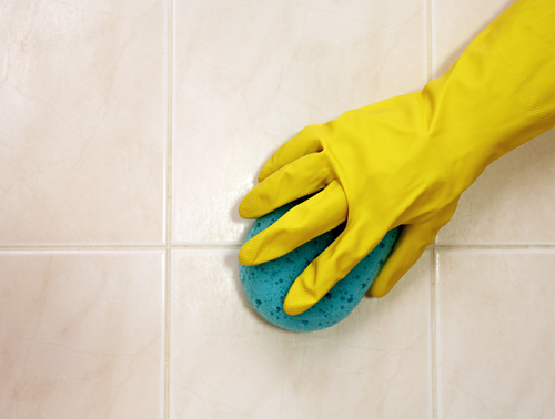 Strojové čištění dokáže zajistit, že vaše podlaha bude zářit jako nová