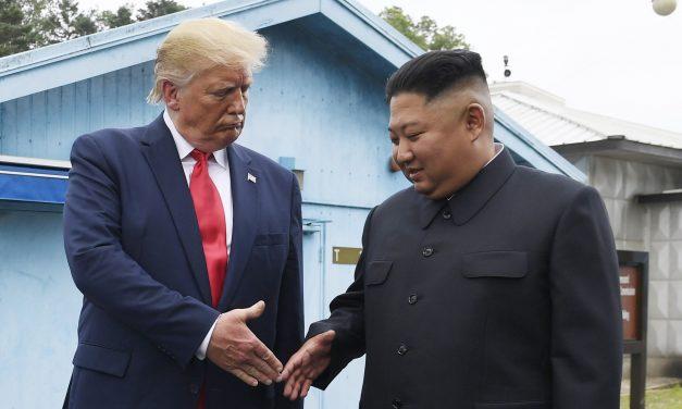 U.S. Envoy Says Time Running Short for North Korea Deal