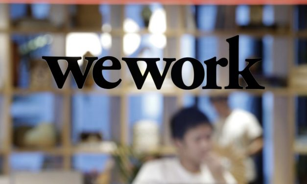 WeWork Says It's Laying Off 2,400 Employees Globally
