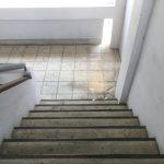 voskování dřevěné podlahy
