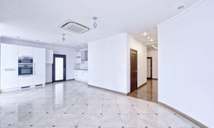 Čistota půl zdraví a čisté podlahy jsou základ