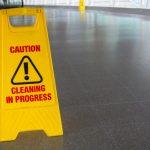 čištění podlahy snadno a rychle