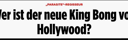 """""""Sein Leben ist ein Märchen"""". Und der Artikel auch"""