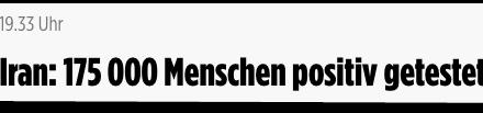 """""""Unglaubliche Zahlen"""" von Bild.de"""