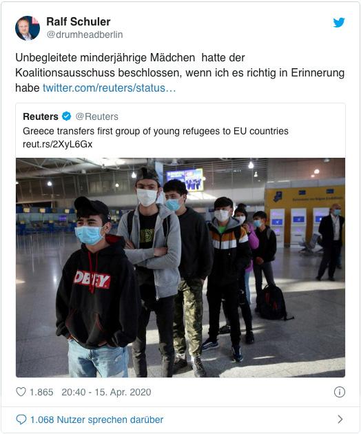 Deutschland oder Luxemburg – Hauptsache Hass schüren